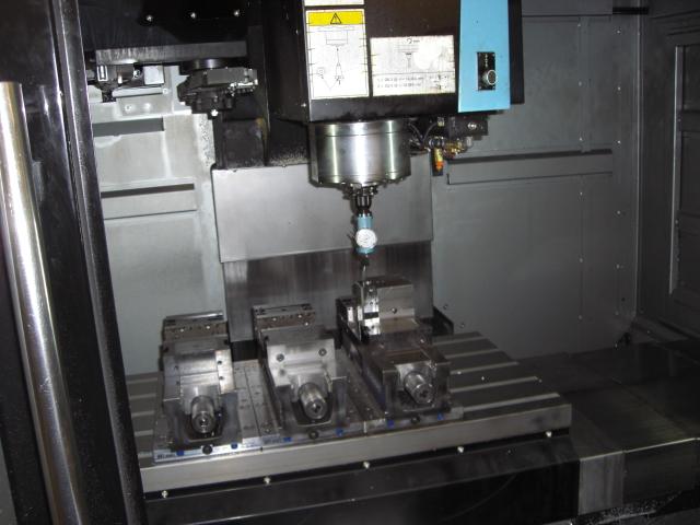 HURCO-VMX30